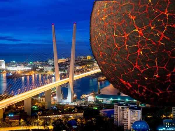 Нибиру прижилась. Странный «взрыв Солнца» сфотографировали над Владивостоком