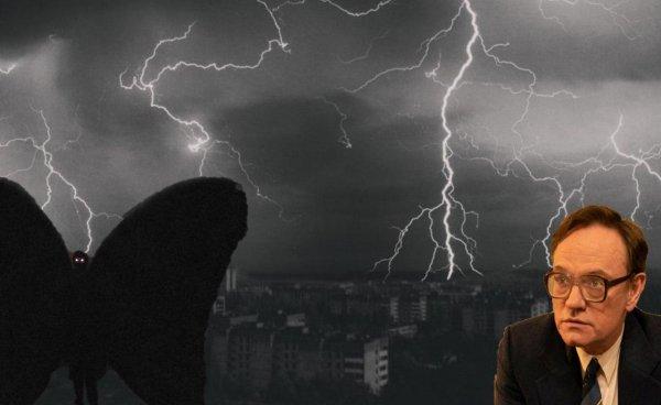 Тайна последнего Франкенштейна СССР? Сталкеры подстрелили Человека-мотылька из Припяти