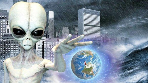 Прощай, Россия! Первая фаза пришельцев с Нибиру по уничтожению страны прошла успешно