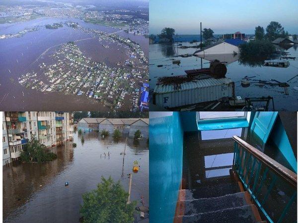 Нибиру утопит Иркутск ради золота Колчака – Аннунаки из Байкала взяли в заложники 20 стран