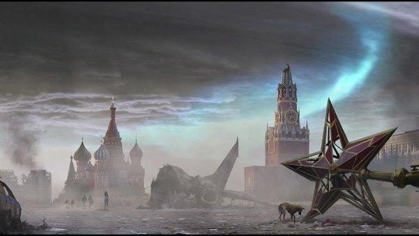 Нибиру усилила влияние на жителей Москвы 15 мая