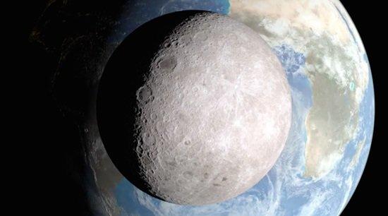Что ждет Землю? Вещества с обратной стороны Луны позволили заглянуть в будущее