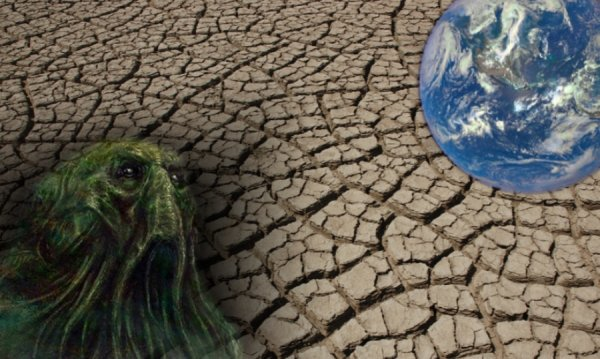 Геноцид людей ради спасения Нибиру: Пришельцы «украдут» всю воду Земли