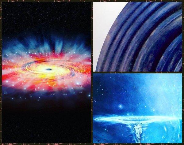 Кротовая нора или Нибиру: В Солнечной системе NASA нашло «дыру в иной мир»