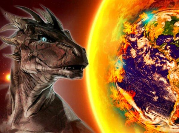 Затмение 2019 отменяется: 2 июля созвездие рака «выпустит» двуглавых драконов на Землю