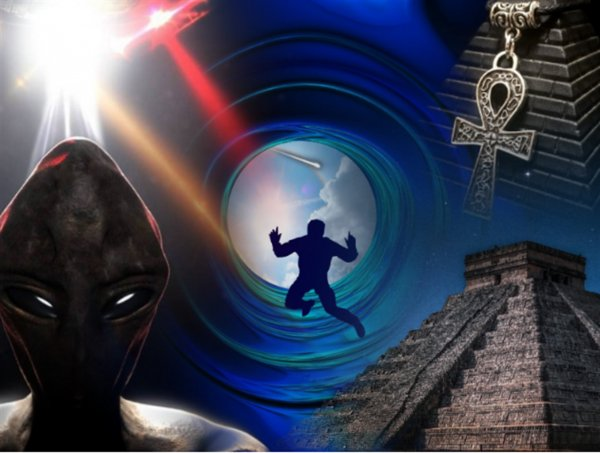 Пришельцы и эволюция: Египтолог раскрыл смысл Анкх для бессмертия