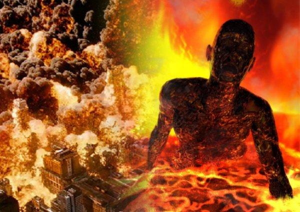 81 причина для паники: Землетрясение в Калифорнии 4 июля взорвет Йеллоустон – геологи