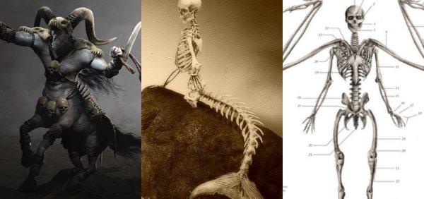 Франкенштейн из космоса: Пришельцы хотят превратить землян в зомби-мутантов