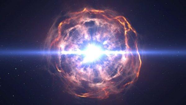 Землю накроет ударной волной! Сверхновая взорвалась в опасной близости от Солнечной системы