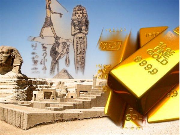 Тайна Сфинкса пала: В Египетских пирамидах найдена тайная дверь «лабиринта ответов»