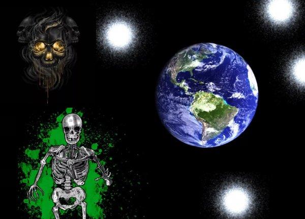 Космическая зомби-угроза: Хаотичные белые карлики могут погубить планету