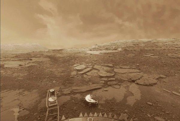 Венеры не существует! Под плотной атмосферой планеты скрывается поглотившая её Нибиру