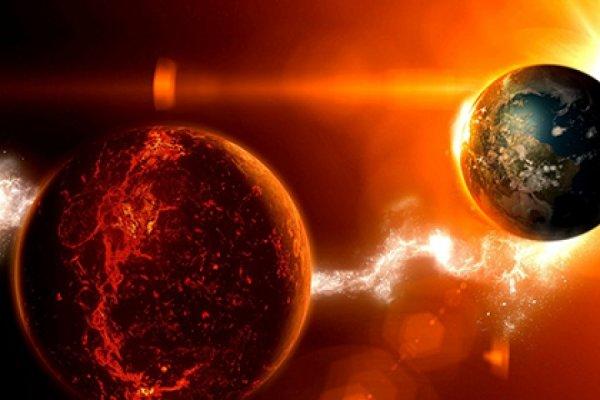 Нибиру «съела» электричество: Планета Х вызвала масштабное отключение энергии