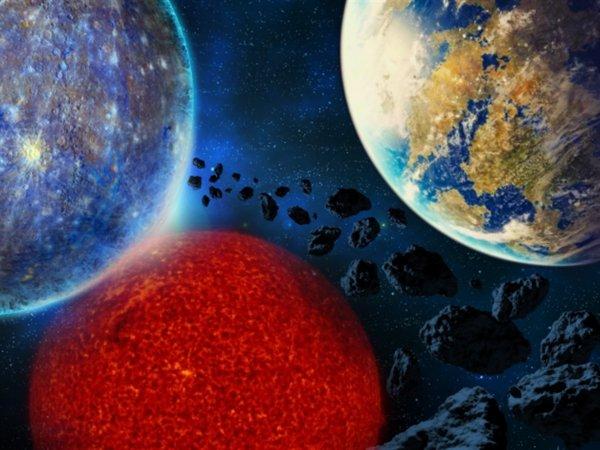 «Судный» парад планет: 16 июля пройдёт репетиция конца света