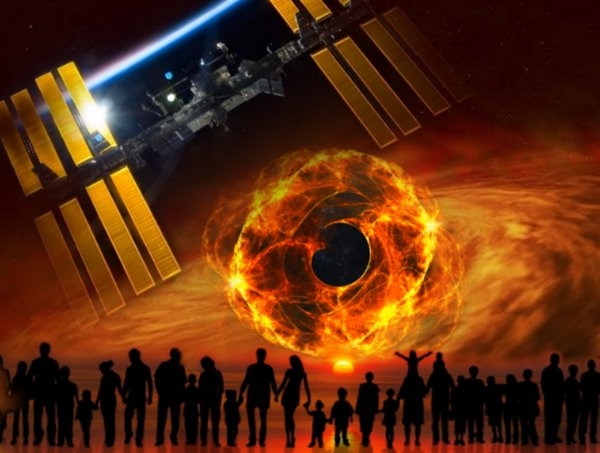 Теплее Солнца: Открытие чёрной дыры в галактике NGC 3147 дарит шанс колонизации