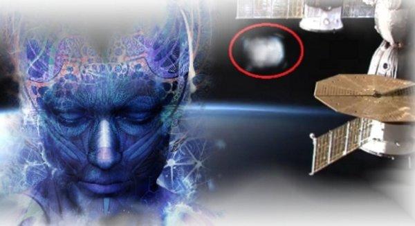С МКС засняли над Сибирью «Дух космоса»: Кемерово ждут стихийные бедствия из-за восхода «голубой звезды»