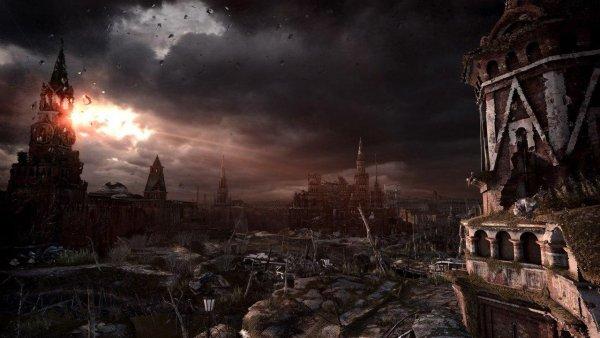 Москва станет кратером! Пришельцы готовятся скинуть на Столицу «Нуль-бомбу»