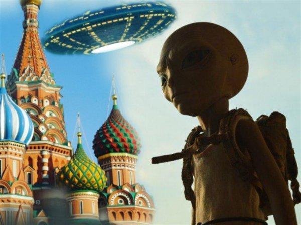 Туристы с Нибиру: В Подмосковье на видео попал монстр, угрожающий россиянам