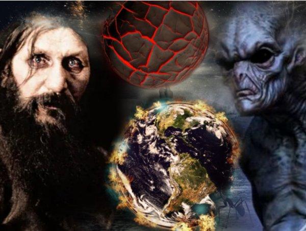 Распутин вернётся в Россию: Нибиру отправит «безумного Монаха» для атаки 12 августа