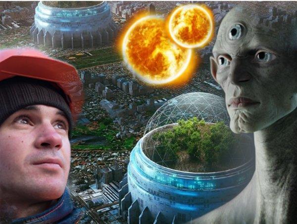 Геленджик обречён: Пришельцы использовали метеооружие ради «бункера секретов»