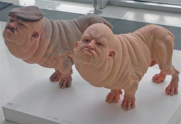 Япония всех подвела: Учёные для пришельцев с Нибиру готовят гибрид человека и мыши