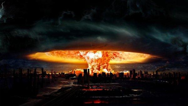 Вторжение началось! Нибиру взорвала склад боеприпасов в Ачинске