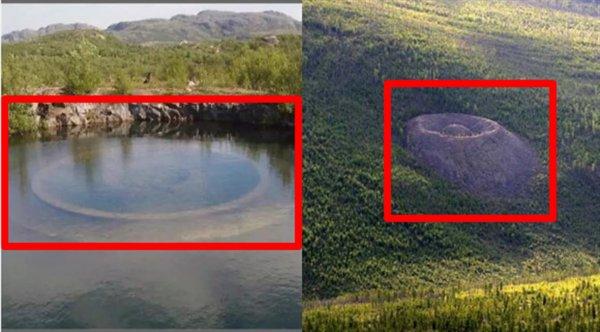 Российский Йеллоустон: 9 августа «котлы» в Долине смерти Якутии запустят «конец света»