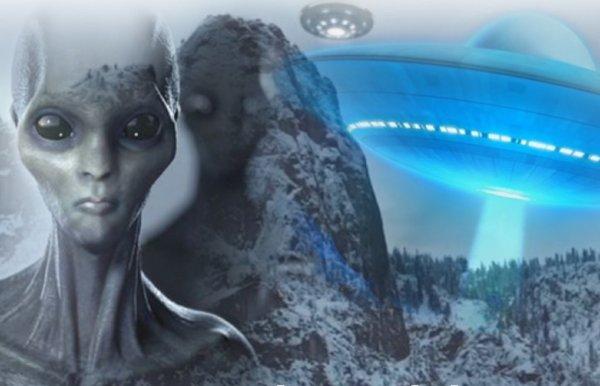 Причина головных болей: Нибиру запустила огромный сканер для новых экспериментов