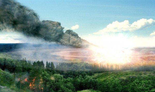 «Вставай, страна огромная!» Нибиру атаковала военные базы по всей России