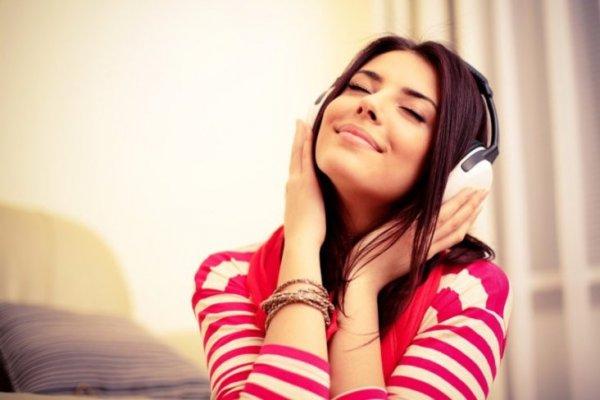 Бесплатная музыка только здесь