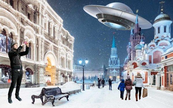 Москва станет моргом? Пришельцы начали заморозку столицы для хранения мутантов с Нибиру