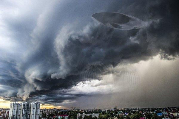 Ангелы с Нибиру уже в Европе: Новая атака пришельцев подтвердила грядущее вторжение