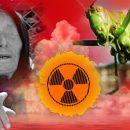 Пророчество Ванги сбывается: Радиоактивные облака подтвердили нашествие мутантов-насекомых