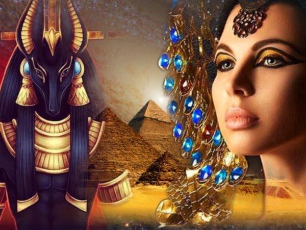 Бог смерти высадился на Земле - Пирамиды начали убивать ядом