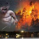 Острозубы с Венеры высадились в Сибири: Пришельцев ищет полиция?