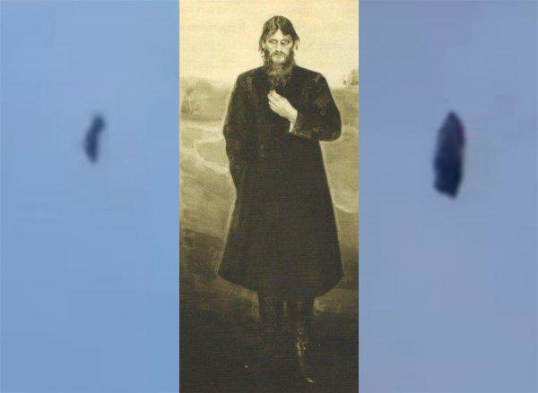 Дух Распутина появился над Челябинском: «Безумный монах» готовит атаку на 1 сентября