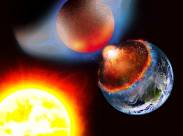 Орбита Солнца под угрозой: NASA впервые засняло затмение Нибиру