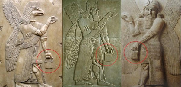 Египетская сила! В пирамиде Хеопса обнаружили тайную комнату с ядерным чемоданчиком