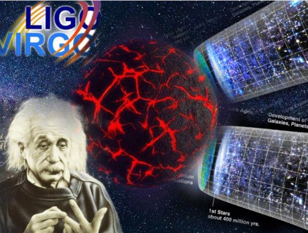 Вселенную раздвоили: Опасную «планету-невидимку» взорвали ради испытаний телепорта
