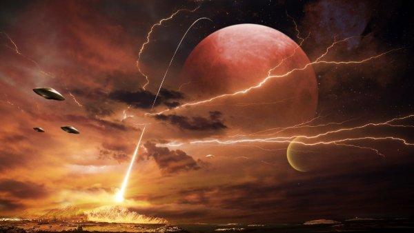 Война за Юпитер: Ученые обнаружили 5 новых