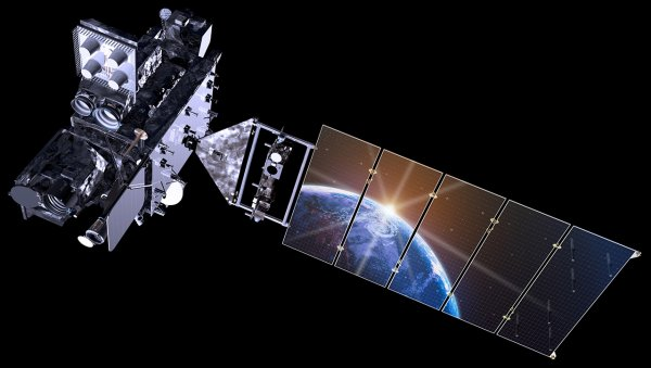 Месть пришельцев? Землю накроет сверхмощная магнитная буря – NASA