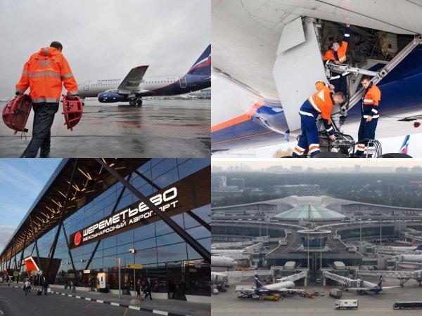 Аэрофлот, остановись: Самолёты авиакомпании пугают людей техническим состоянием