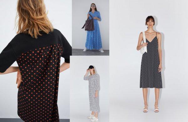 Без мыла залезет в душу — Как с помощью платья Zara стать похожей на знаменитость