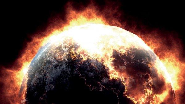 8 дней до столкновения - Уфолог рассказал о предстоящей гибели Земли