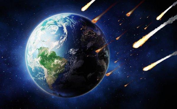 Смерть от золотого дождя: Землю зальёт расплавленным металлом из-за взрыва нейтронной звезды