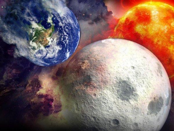 Солнце превращается в Луну? Зомби-звезда «заморозит» жизнь на Земле