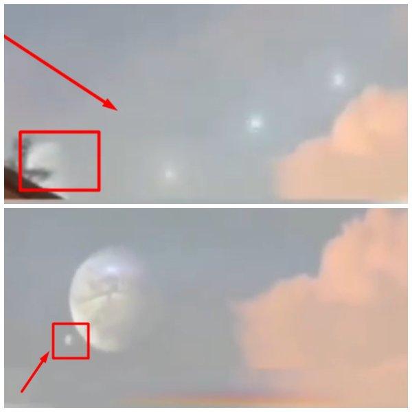 Луна мигрировала? Огненные шары передвинули спутник на другую орбиту