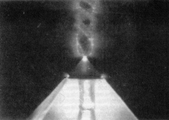 «Драконий уровень угрозы!» Исполинская космическая пирамида стремительно приближается к Земле - эксперт