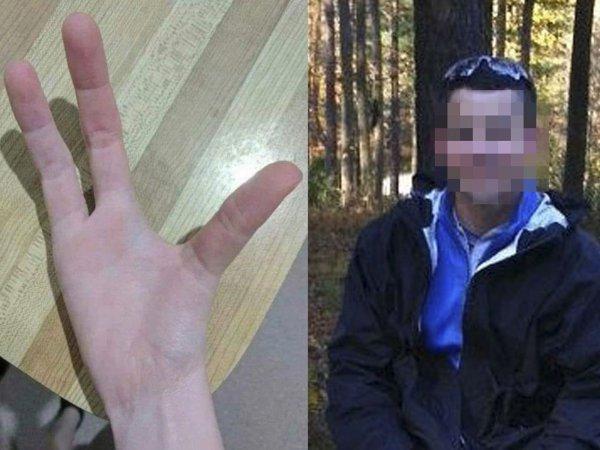 Пророк с Нибиру: Трёхпалый россиянин раскрыл тайну об отце-пришельце