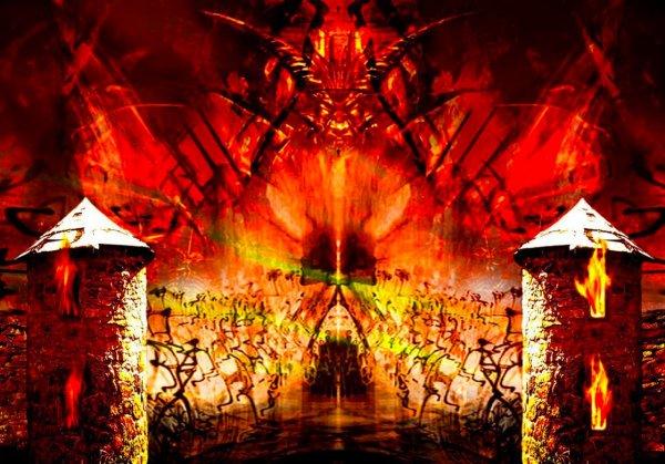 Сын Демона Марса: Эксперты рассказали, как появлялись на свет дети Нергала